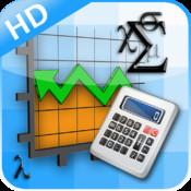 Statistical Calculator HD