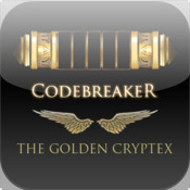 Codebreaker:The Golden Cryptex