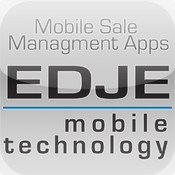 EDJE Mobile Sale Management  App