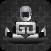 Go Kart Racing Game-Hi Speed Go Kart Racing