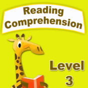 Kids Reading Comprehension(Grade 2)