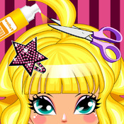 Beauty Hair Spa Salon : Design Your Own Fashion Hairstyles! free salon design software