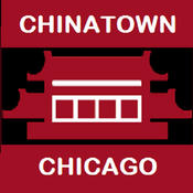 CHINATOWNCHICAGO for iPhone smartphone