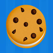 Cookie Swiper: Make it Cookie Rain cookie killer