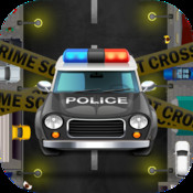 LA Gangster Urban Crime City Shooter PRO - Worlds Best Action Crime Control Scene game online crime