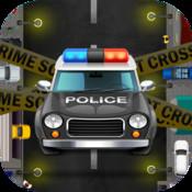 LA Gangster Urban Crime City Shooter PRO - Worlds Best Action Crime Control Scene game