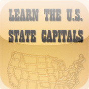Learn the U.S. State Capitals