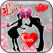 Love Percentage Calculation calculation