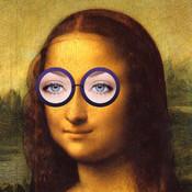 Mega Photo Glasses: Real-Time Camera Effects
