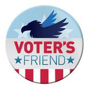 Voter`s Friend (Voters Friend)