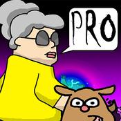 Dont Zombie My Dog PRO - Ad Free zombie road