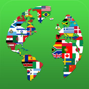 GeoChallenge - Flags, Countries & Capitals Geography Quiz