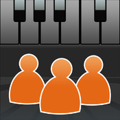 Piano Social - Play, learn and share awesome piano songs!