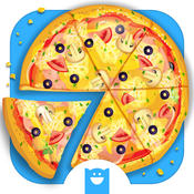 Pizza Maker: Kids Cooking Game movie maker 3 0