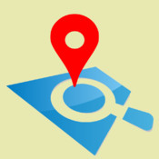 SearchOnMaps - Search AnyPlace Around You anyplace control 3 6