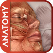 Anatomy Human Apps 2015 - Animated Essential Atlas of Anatomy and Physiology