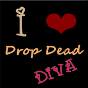 NewsApp-Drop Dead Diva Edition dead dead yourself