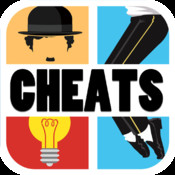 Cheats for Hi Guess Who - answers to all puzzles with Auto Scan cheat