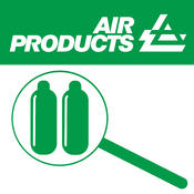 Air Products Container Tracking Tool