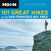 Moon 101 Great Hikes of the San Francisco Bay Area - Official Trail Guide, Inkling Interactive Edition