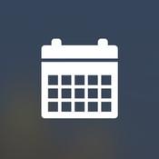 Super Calendar for iPad - Flexible, Awesome, Fanstatic Calendar for iOS