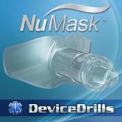 DeviceDrills: NuMask IOM® Training for Paramedics