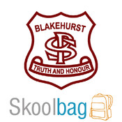 Blakehurst Public School - Skoolbag