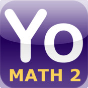 YoYoBrain 2nd Grade Math Vocabulary