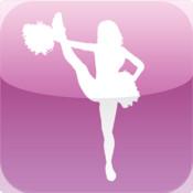InfiniteCheer Practice : Cheerleading Practice Planner for Coaches practice