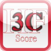 3CHF-Score