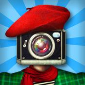 ArtCamera filters