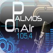 Palmos 105.4