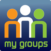 My Groups crystal reports user groups