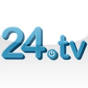 Guide 24.tv - Italy ipod tv