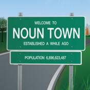 Noun Town