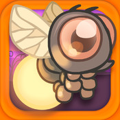 Fire Fly Dash