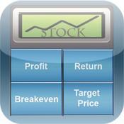 SG stock calc
