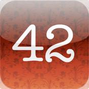 42 Restaurants featured