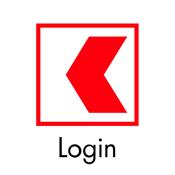 BLKB Login App