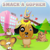 Smack-A-Gopher