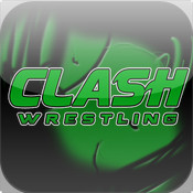 Clash Wrestling super football clash 2 temple