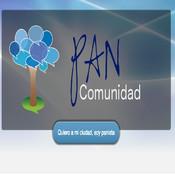 Comunidad PAN DF