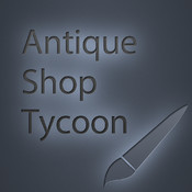 Antique Shop Tycoon