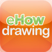 eHow Drawing for iPad