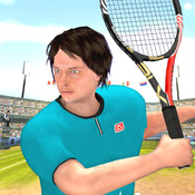 First Person Tennis 4