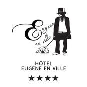 Hotel Eugene en ville