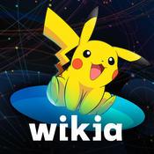 Wikia: Pokemon Fan App
