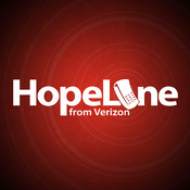 HopeLine from Verizon verizon yahoo
