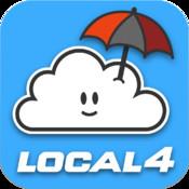 Local 4 StormPins - WDIV