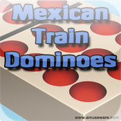 Mexican Train for iPad